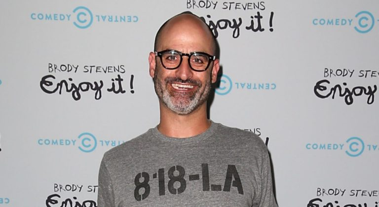 Brody Stevens, star of 'The Hangover', has died aged 48