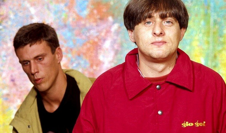 Happy Mondays announce 'Greatest Hits' UK tour