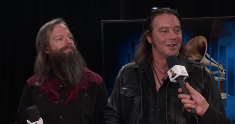 High On Fire claim Grammy win for 'Best Metal Performance'