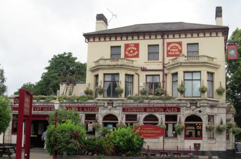 Iconic London pub referenced by The Clash set to close
