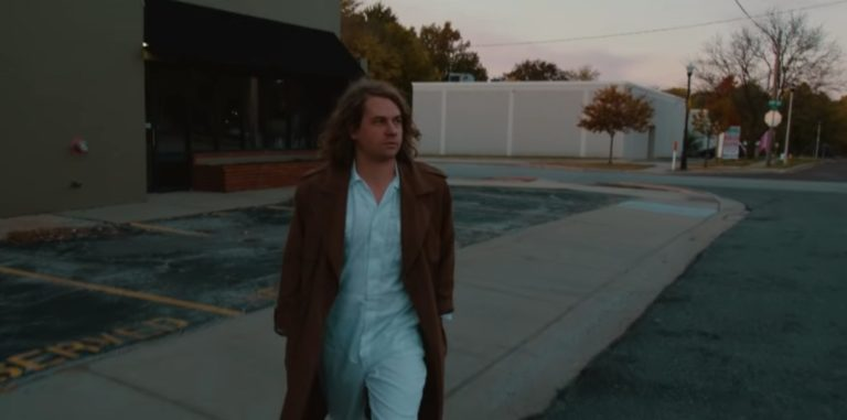 Kevin Morby is teasing new music