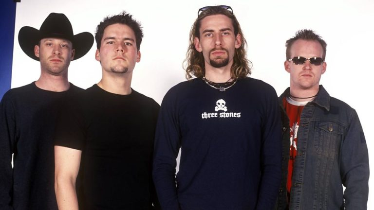 Nickelback want to move into metal: 'We'd love to record an album of Slayer covers'