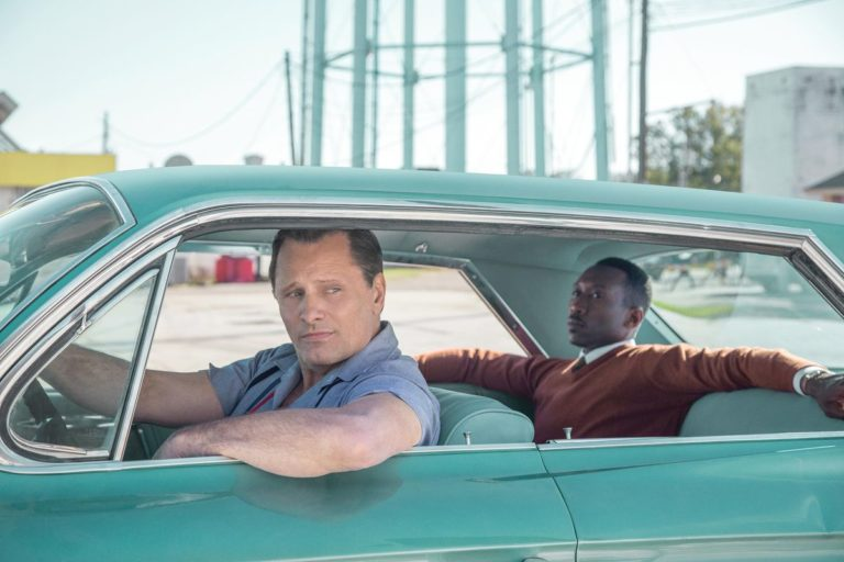 Oscars 2019: 'Green Book' wins Best Picture