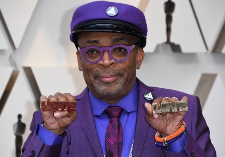 Oscars 2019: Donald Trump blasts Spike Lee as 'racist'