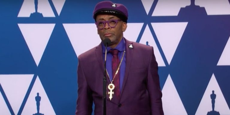 Oscars 2019: Spike Lee walks out after 'Green Book' wins Best Picture