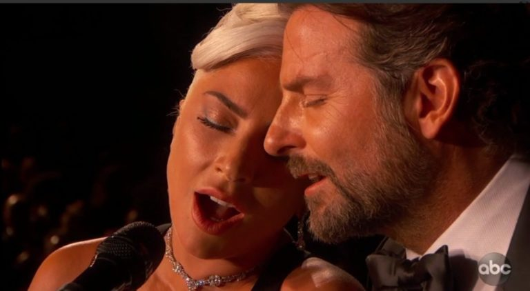 Oscars 2019 - Watch Lady Gaga and Bradley Cooper perform 'Shallow'