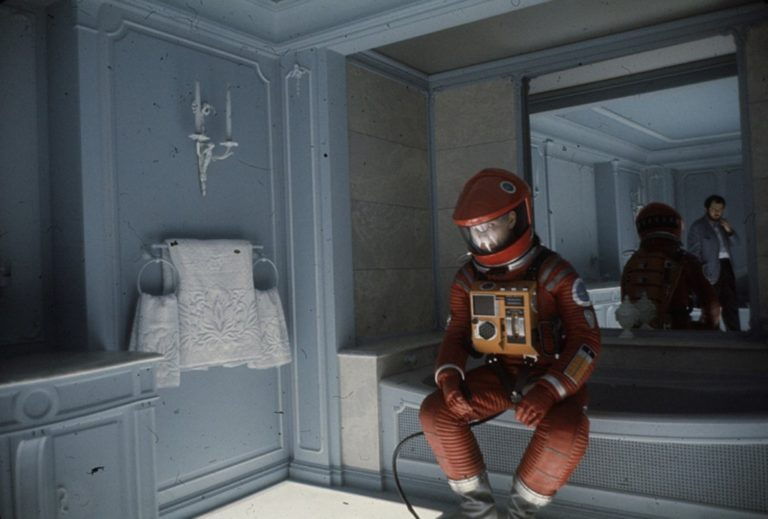 Legowelt to perform live synthesizer score for Stanley Kubrick film '2001: A Space Odyssey'