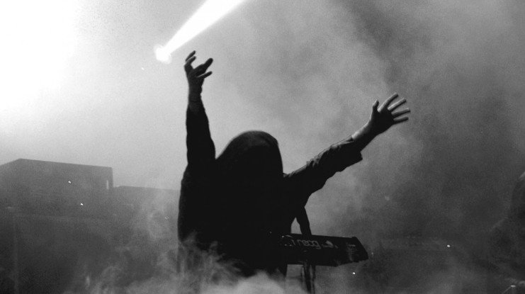 Sunn O))) announce new album produced by Steve Albini