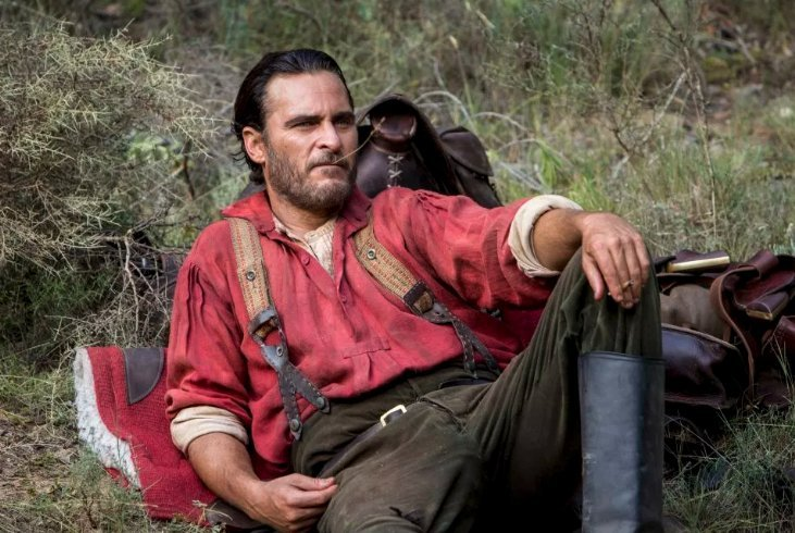 Film Review - Joaquin Phoenix and Jake Gyllenhaal in 'The Sisters Brothers'
