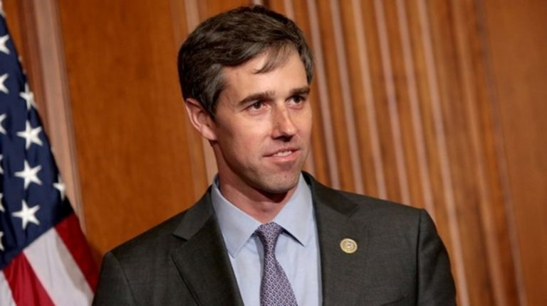 Former punk rocker Beto O'Rourke to run for president