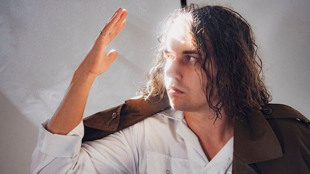 Kevin Morby releases new video for 'Nothing Sacred : All Things Wild'