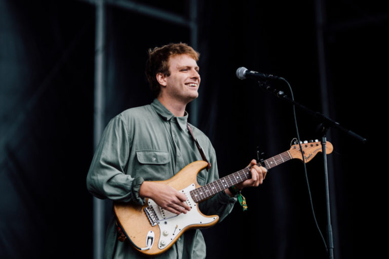 Mac DeMarco shares new song 'Nobody' and announces new album 'Here Comes The Cowboy'