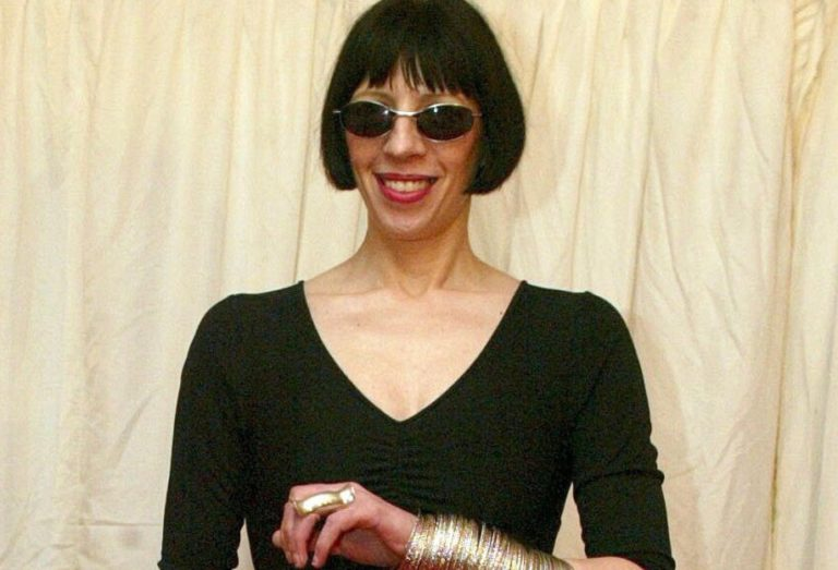 Magenta Devine, the British TV presenter, journalist and music promoter, has died at the age of 61.