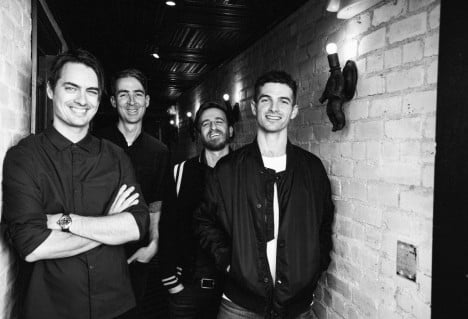 Phantom Planet announce first live performance in seven years