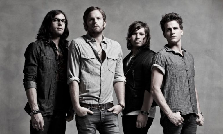 Reminiscing about the time Kings of Leon cancelled a gig after pigeon 'shits in bassist's mouth'