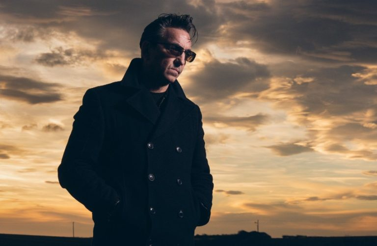 Richard Hawley releases new song 'My Little Treasures'