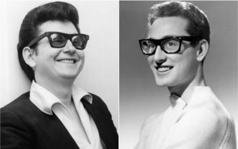 Roy Orbison and Buddy Holly hologram UK tour announced