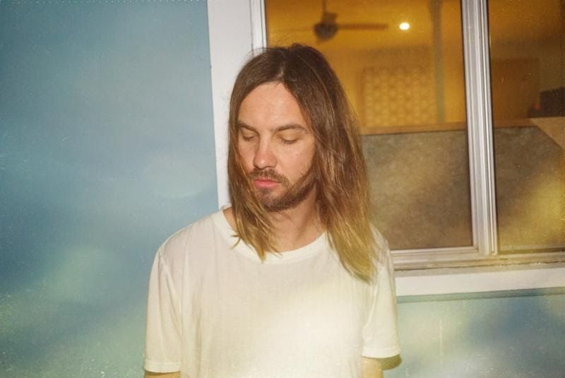 Watch Tame Impala debut new music live on SNL