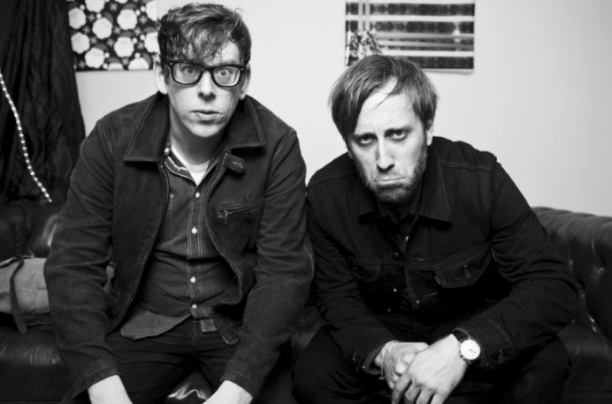 The Black Keys announce first new album in five years