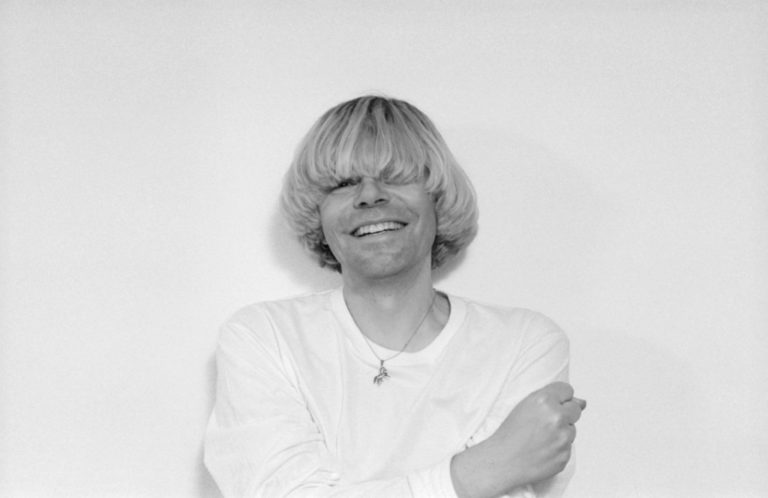 Tim Burgess, the indie rock and roller doing what it takes to keep the music real