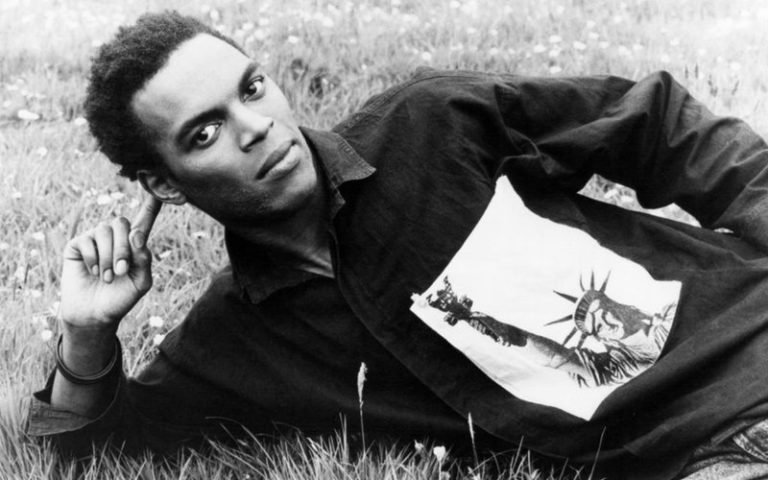 The Beat's Ranking Roger has passed away at age 56