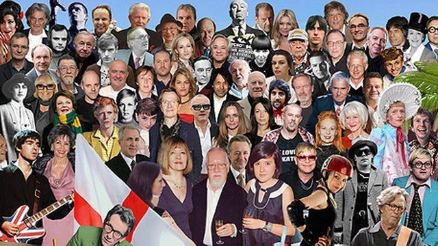 Look back at pop artist Peter Blake's undeniable influence on musical culture