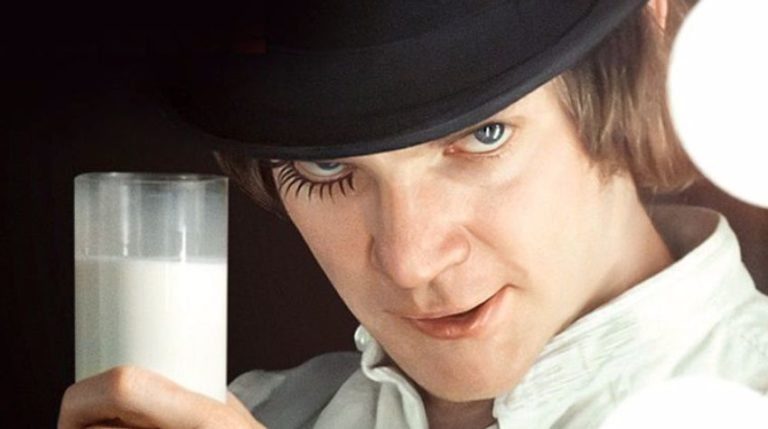 A previously unseen Clockwork Orange sequel written by Anthony Burgess has been unearthed.