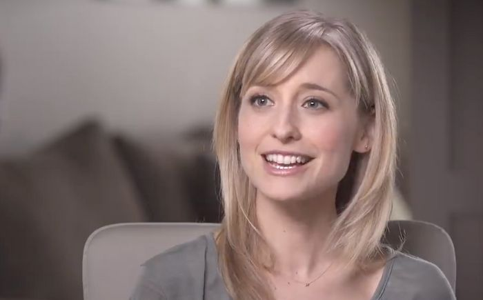 Actress Allison Mack pleads guilty for role in sex cult