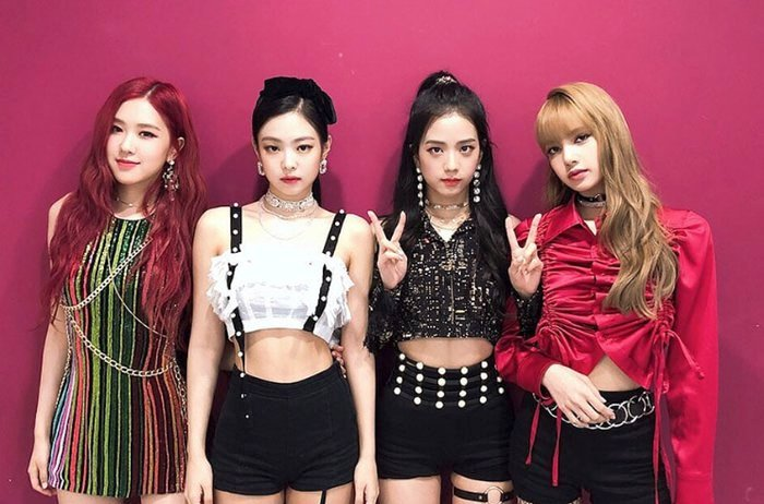 Blackpink to perform on 'The Late Late Show with James Corden'