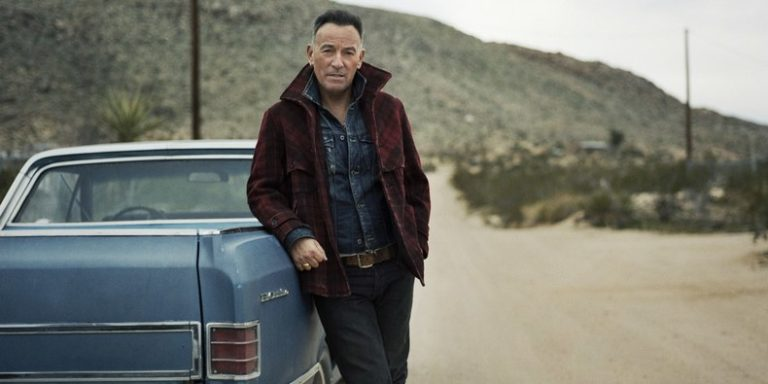 New Bruce Springsteen documentary 'Western Stars' on the way
