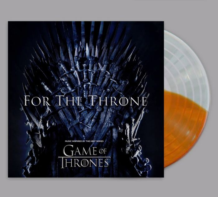 'Game Of Thrones' album with The Weeknd, Matt Bellamy, The National and more announced