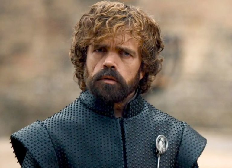 Game of Thrones actor Peter Dinklage was once in a 1990s punk band