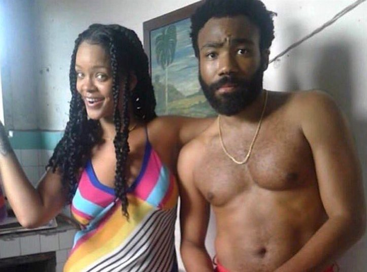 Guava Island, starring Donald Glover and Rihanna, set for Amazon Prime
