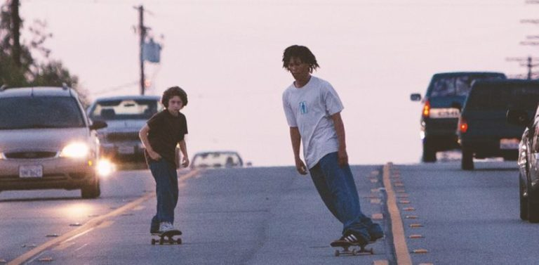 Mid90s soundtrack available to stream now