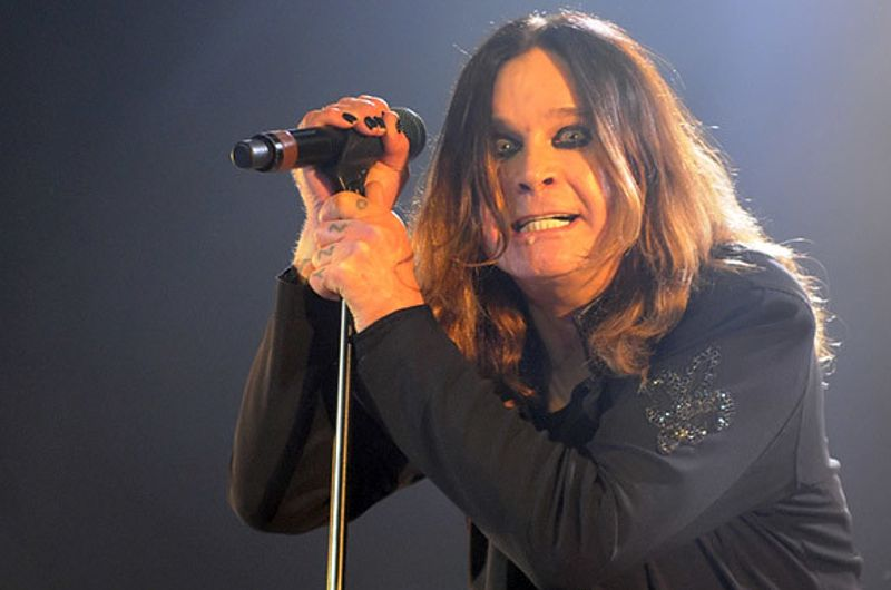 Ozzy Osbourne forced to cancel 2020 tour to undergo medical treatment