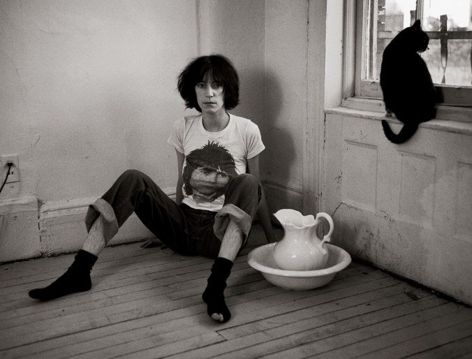patti smith six best songs