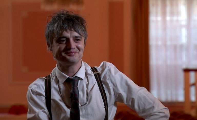 """Pete Doherty believes Brexit will """"be the best thing in the world for music"""""""