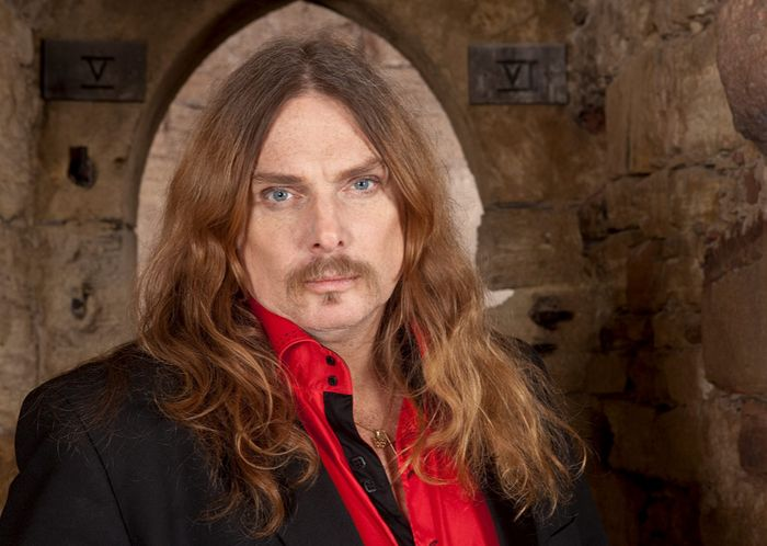 Phil McCormack, singer of rock band Molly Hatchet, has died aged 58