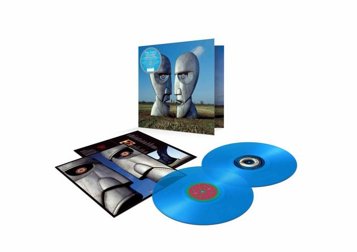 Pink Floyd Records is releasing a 25th anniversary edition of The Division Bell, the band's 1994 multi-million selling album that included the Grammy Award winning track Marooned.