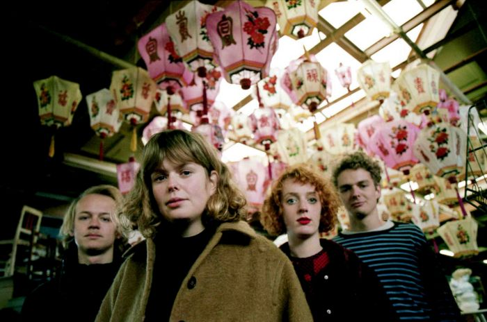 Pip Blom share new video for 'Ruby'