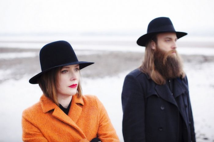 Slowdive's Rachel Goswell launches new project 'The Soft Cavalry'