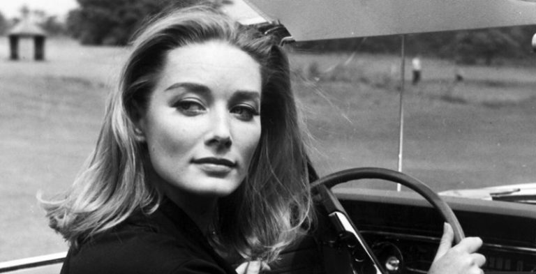 Tania Mallet, Bond girl who starred in Goldfinger, dies aged 77