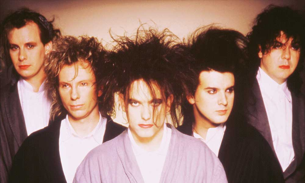 """Robert Smith explains why The Cure flourished during the """"particularly awful"""" 1980s"""