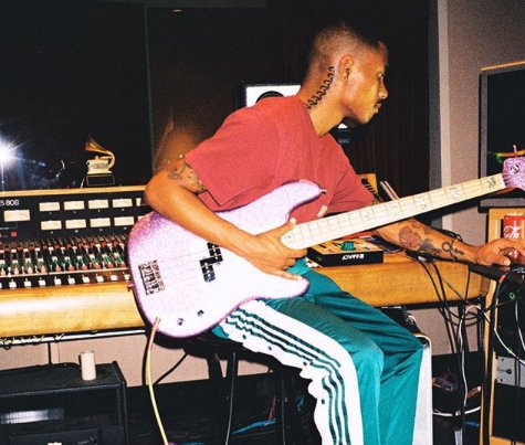 The Internet's Steve Lacy shares new single 'N Side'