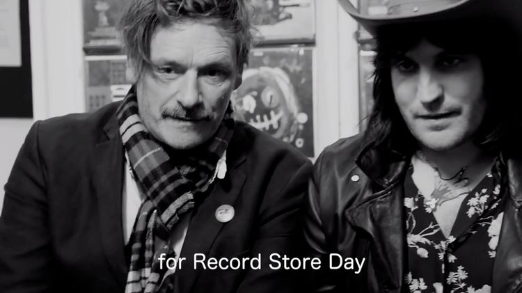 The Mighty Boosh reform to become Record Store Day 2019 ambassadors