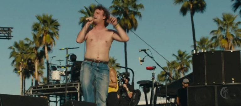 Watch highlights from Mac DeMarco's Coachella 2019 performance