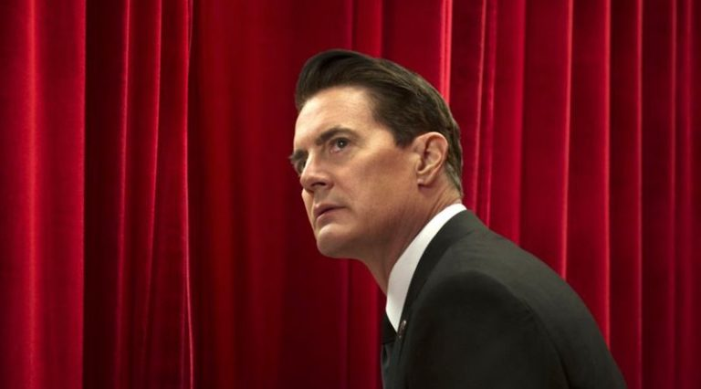 Watch the David Lynch 'Twin Peaks' visual soundtrack only ever released in Japan