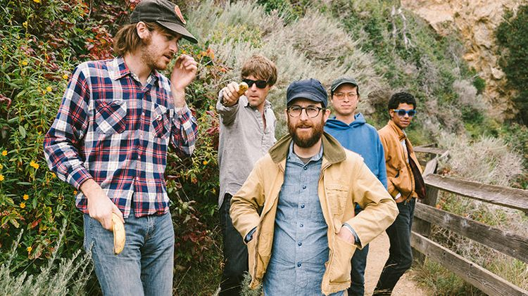 Woodsist Festival 2019: Whitney, Real Estate, Waxahatche and more