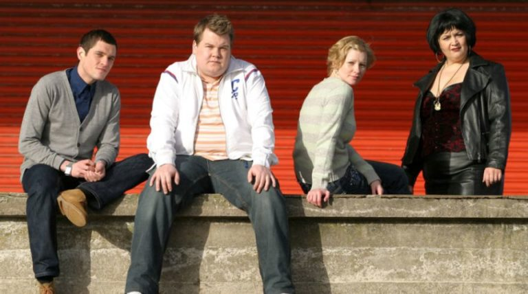 'Gavin & Stacey' to return for one-off Christmas special