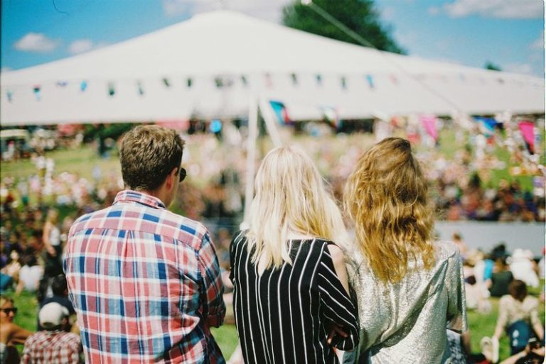 All major UK festivals to become plastic-free